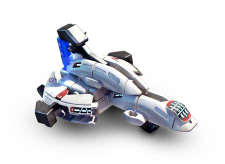 Kit constructie Roboti Spatiali 7 in 1 [3]
