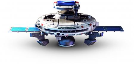 Kit constructie Roboti Spatiali 7 in 1 [6]