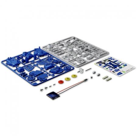 Kit constructie T3 Roboti solari 3 in 1 [3]