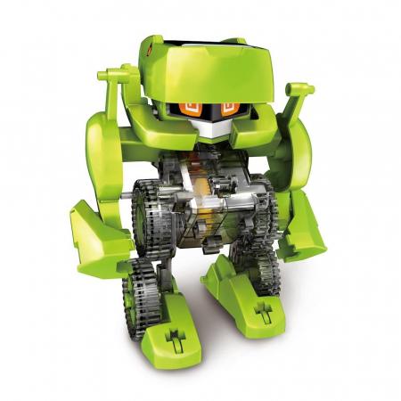 Kit constructie T4 Roboti solari 4 in 1 [0]