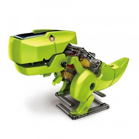 Kit constructie T4 Roboti solari 4 in 1 [1]