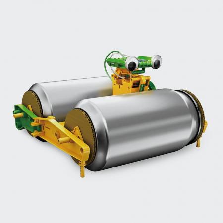 Kit robotica Energie Solara 6 in 1 [3]