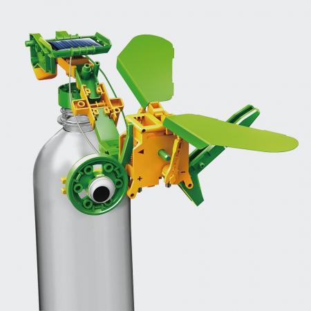 Kit robotica Energie Solara 6 in 1 [1]