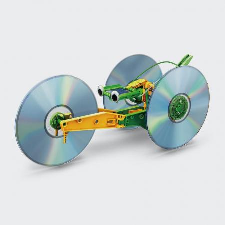 Kit robotica Energie Solara 6 in 1 [4]