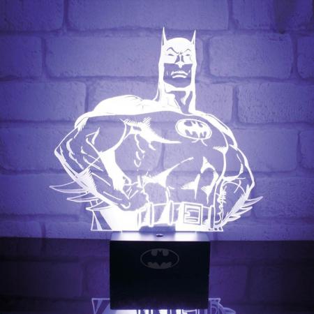 Lampa Batman Hero0