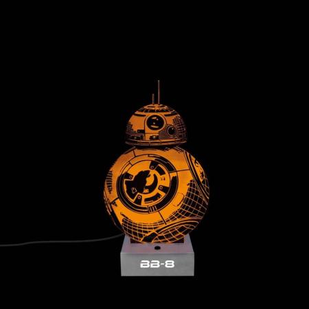 Lampa BB-80