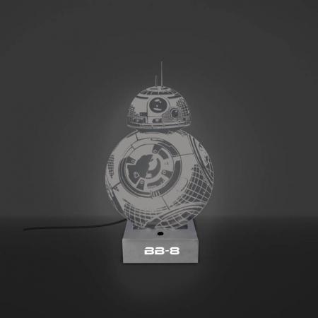 Lampa BB-81