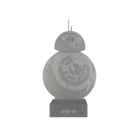 Lampa BB-82