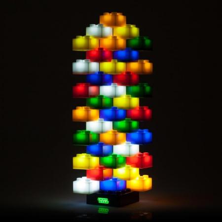 Lampa Blocuri Colorate [0]