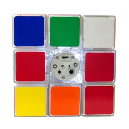 Lampa Cubul lui Rubik [5]