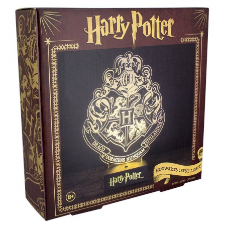 Lampa Harry Potter2