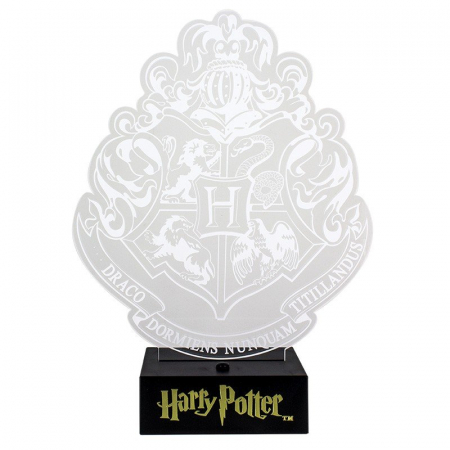 Lampa Harry Potter1