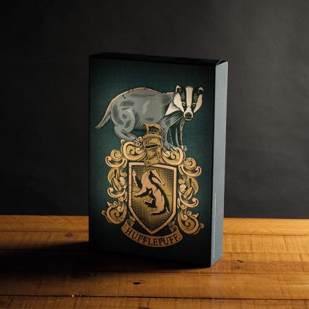 Lampa Luminart Harry Potter - Hufflepuff0