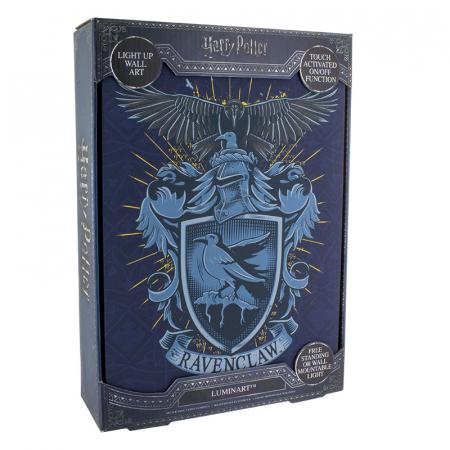 Lampa Luminart Harry Potter - Ravenclaw1