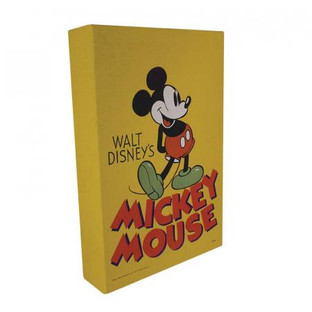 Lampa Luminart Mickey Mouse1