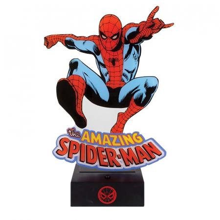 Lampa Spider-Man1