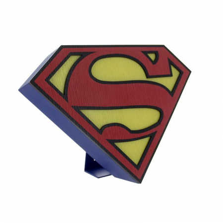 Lampa Superman1