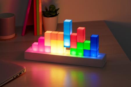 Lampa Tetris [0]