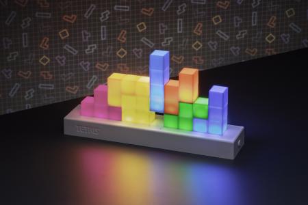 Lampa Tetris [2]