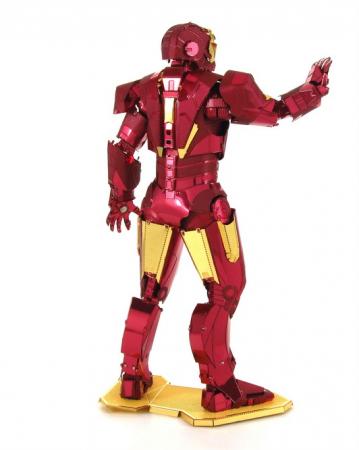 Marvel - Iron Man1