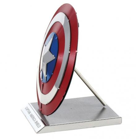 Marvel - Scutul Capitanului America1