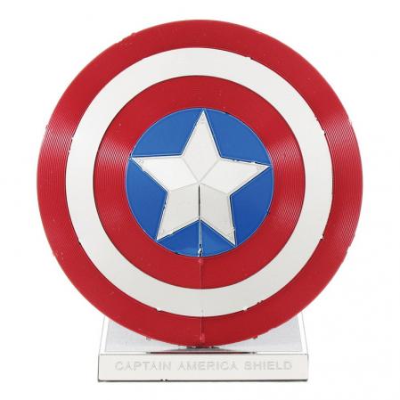 Marvel - Scutul Capitanului America [0]