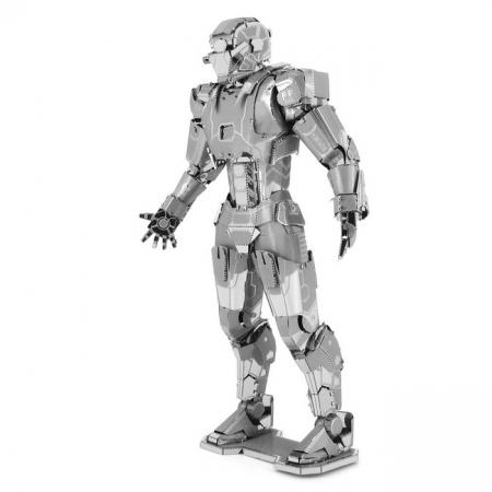 Marvel - War Machine2