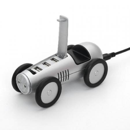 Masina Vintage Hub USB0