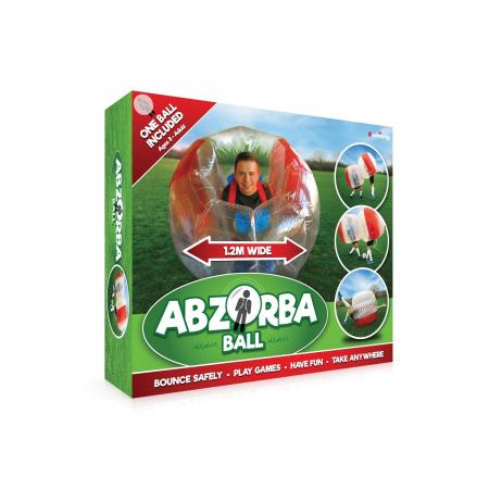 Minge gonflabila AbZorba1