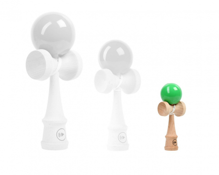 MINI Kendama - Play Pocket Grip1