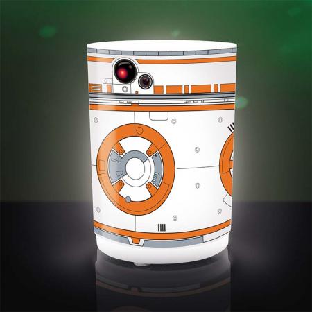 Mini Lampa BB-82
