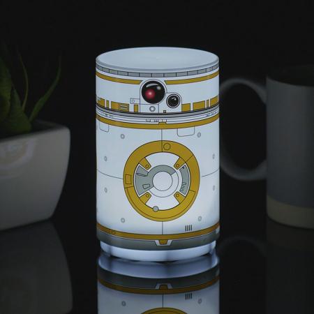 Mini Lampa BB-80