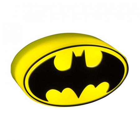 Mini Lampa Logo Batman [1]