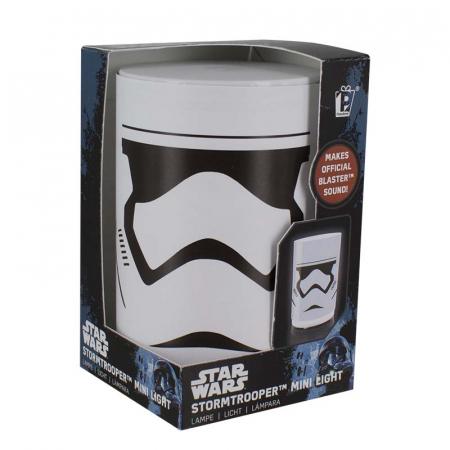Mini Lampa Stormtrooper2