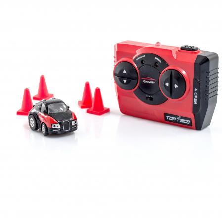 Mini Masinuta cu Telecomanda Q2 Turbo Racer2