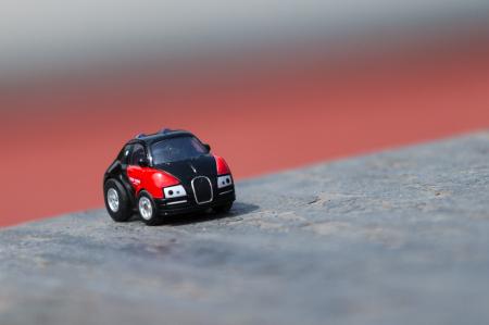 Mini Masinuta cu Telecomanda Q2 Turbo Racer0