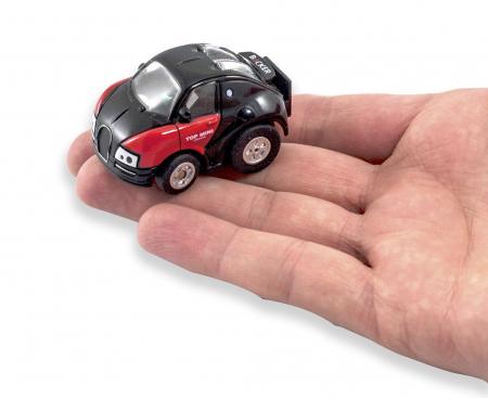 Mini Masinuta cu Telecomanda Q2 Turbo Racer3