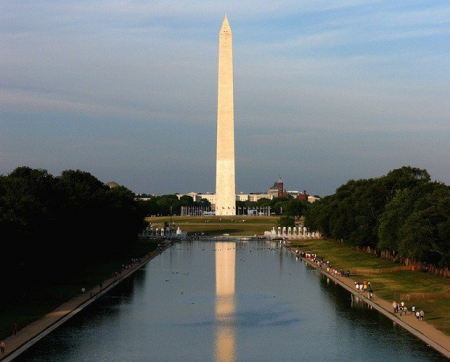 Monumentul Washington1