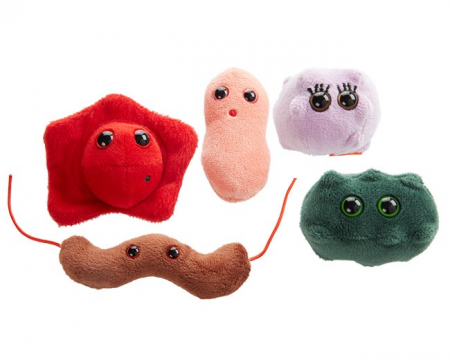 Pachet 5 mini microbi Blind Date [1]