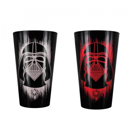 Pahar Termosensibil Darth Vader2