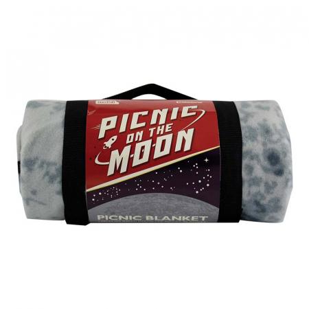 Patura de picnic in forma de Luna1