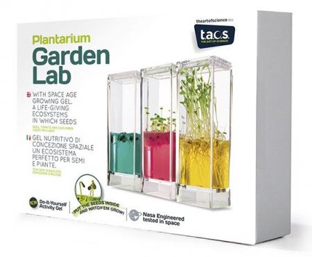 Plantarium Garden Lab0
