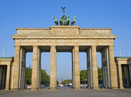 Poarta Brandenburg1