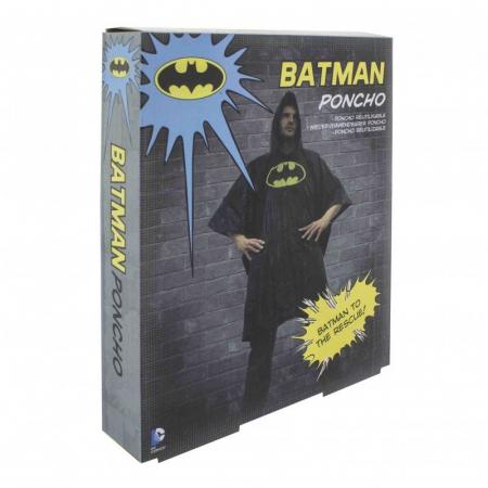 Poncho de ploaie Batman [1]