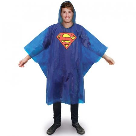 Poncho de ploaie Superman [0]