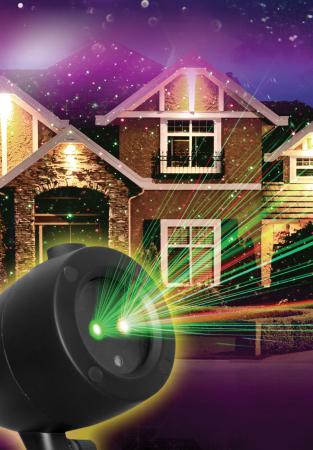 Proiector cu laser pentru exterior0
