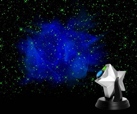 Proiector de stele cu laser3