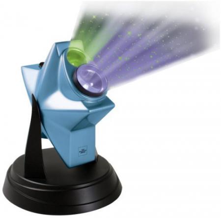 Proiector de stele cu laser1