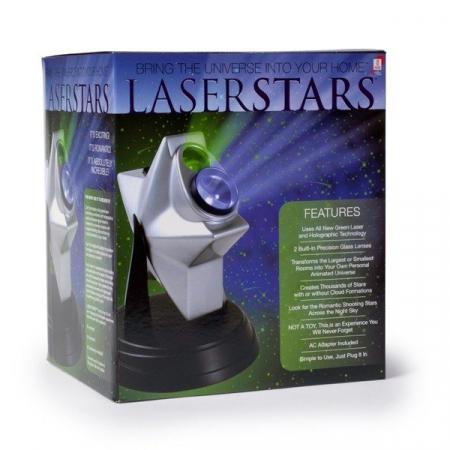 Proiector de stele cu laser4