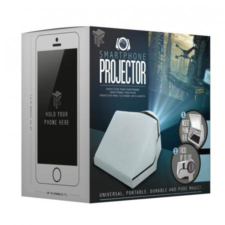 Proiector pentru Smartphone1